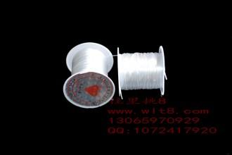 8000597--每捆10米装--弹力线